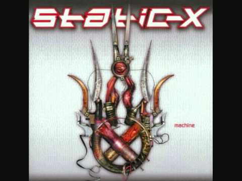 Static X - Structural Defect mp3