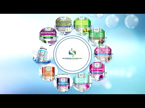 Supreme Potential - Herbal Nutrition Supplements Store, USA