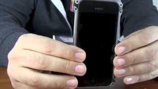 Sector 5 - чехол для iPhone 5 (обзор) - интернет магазин