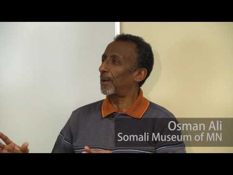 Cultural Diversity: Learning Somali Culture