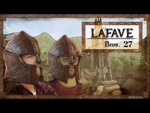 Let's Play The Elder Scrolls IV: Oblivion - Ep 27