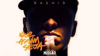 Rashid - Se o Mundo Acabar