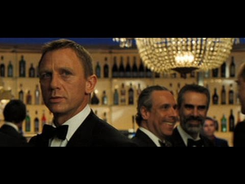 Video James bond casino royale streaming vf youwatch
