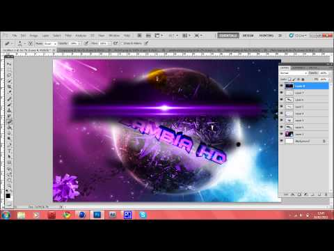 Speed Art *4 Zambia HD