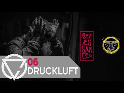 Credibil - DRUCKLUFT // prod. by The Cratez & Press Play [Official DasistCredibil]