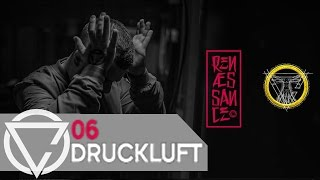 Credibil - DRUCKLUFT // prod. by The Cratez & Press Play [Official Credibil]