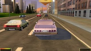 Vice city Manhattan (Windows game 2005)
