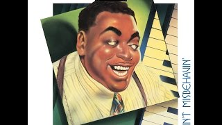 Fats Waller: Ain't Misbehavin' 1930s 1940s Jazz (Past Perfect)