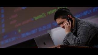 CS50 2017 - Lecture 11 - JavaScript