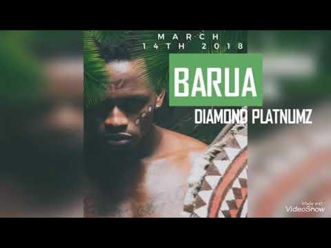 Download Diamond Platinumz - Barua  [ new Sống Special kwa Zair