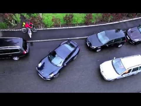 2013 Porsche 911 991 Funny Parking Commercial Funny 2013 Marc Lieb Carjam TV HD Car TV Show