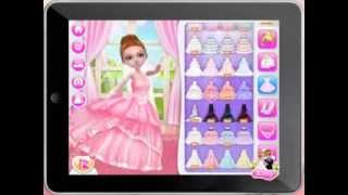 Coco Wedding - A Free 3D Game For Wedding Dressing Up