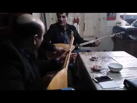 Aşık Orhan Üstündağ ile Aşık İsmail Azeri'nin Alman dazlaklarla karşılaşması #İsmailAzeri #Hikaye