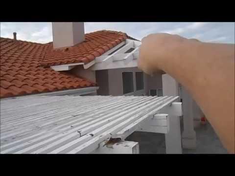 Repair In San Diego   Patio Cover   619 850 4794