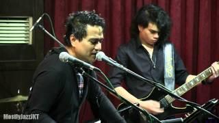 Indra Lesmana ft. Eva Celia - Bujangan @ Mostly Jazz 31/01/14 [HD] MP3