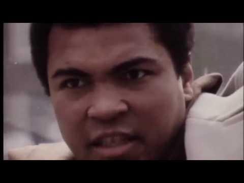 Muhammad Ali: Publicity