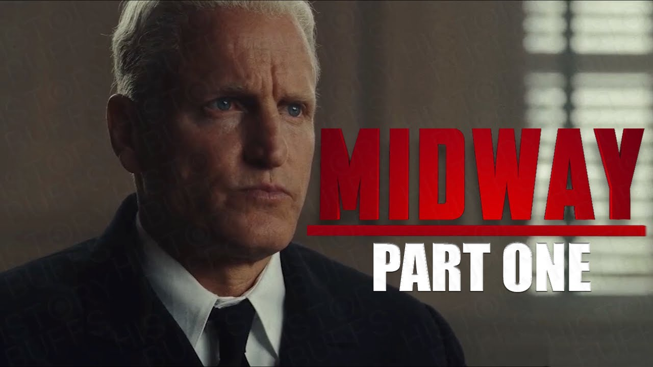 History Buffs: Midway Part One