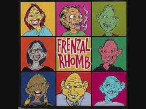 meet the family frenzal rhomb bird