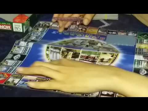 Cara bermain MONOPOLY yang BENAR!
