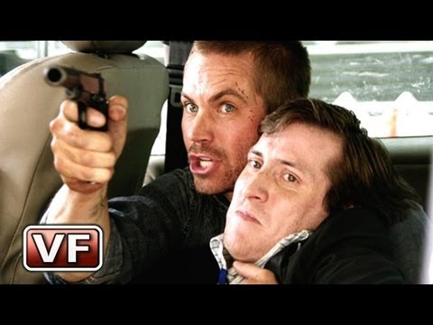 RUN OUT Bande Annonce VF (2013)