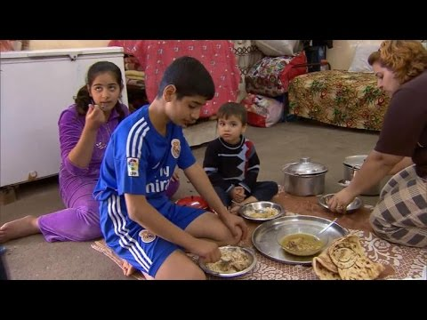 Christians in Iraq see way of life disappearing