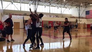 Valley Stars Basketball Academy vs Liberty 5/19/2018 1st Half