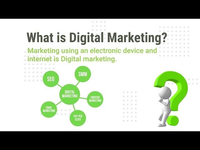 Digital Marketing | Wizard Technology Bangladesh