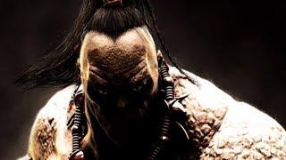 Mortal Kombat XL - Klassic Tower - Goro (Kuatan Warrior)