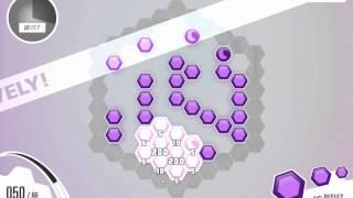 Fractal : Make Blooms Not War - Arcade [Speed] - Level 5