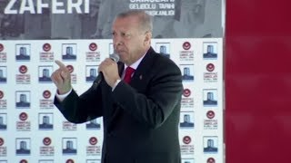 TÜRKEI: So nutzt Erdogan Christchurch-Attentat für seinen Wahlkampf thumbnail