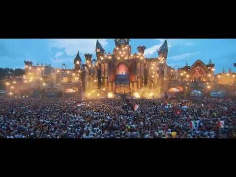 Martin Garrix  Seven Nation Army Mesto Remix Tomorrowland