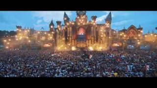 Скачать Martin Garrix Seven Nation Army Mesto Remix Tomorrowland Video