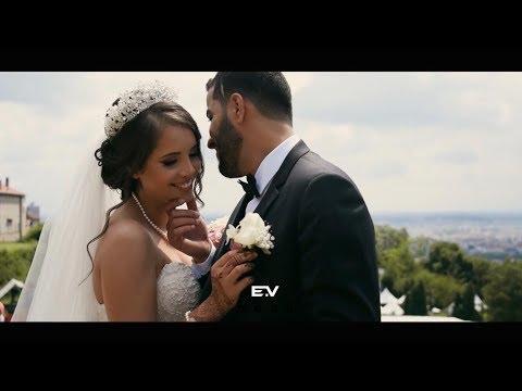 magnifique mariage marocain ANISSA&SALIM E.V PRODUCTION