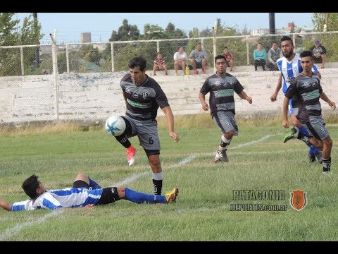 Federal C / Catamarca FC (2) - Ever Ready (1) / Patagonia Sur. Zona 4. Fecha 1