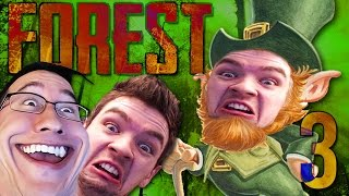 OFFENDING THE IRISH | The Forest COOP w/ JackSepticEye - Part 3 thumbnail