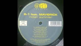 B 1 Feat Maverick Indian Summer Solero Mix 480p 12fps H264 128kbit AAC
