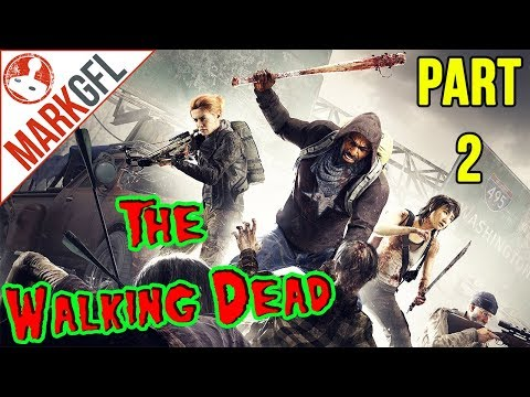 Let's Play Overkill's The Walking Dead (beta) - Part 2 thumbnail