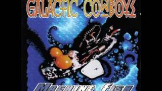 Watch Galactic Cowboys In This Life video