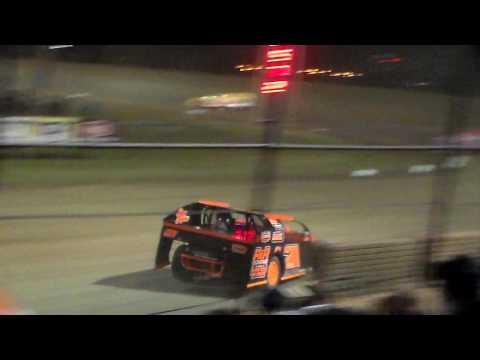 Modified Heat 1 @ Marshalltown Speedway 04/07/17