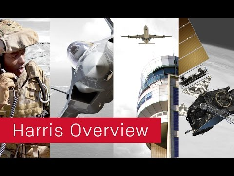Harris Overview