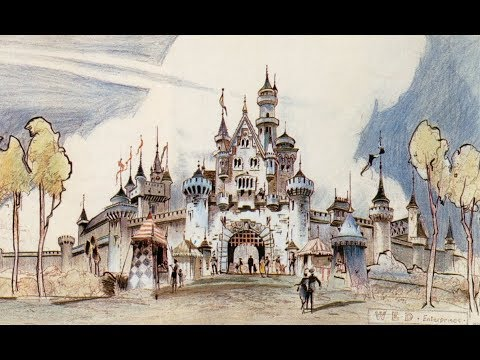 Disneyland: How the Magic Began