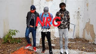 Offset & Metro Boomin - Nightmare (Official NRG Video)