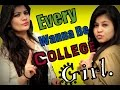 Every Wanna Be College Girls In Delhi ?