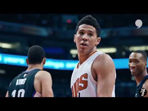 NBA Mix - The New Generation