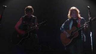 Watch Indigo Girls Let It Be Me video