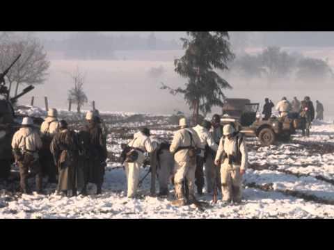 Battle of the bulge in Belgium