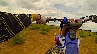 Motocross - No Limits 2013 GOPRO BLACK EDITION & GOPRO ONE