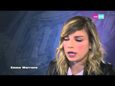 Amici di Maria De Filippi: Emma Marrone