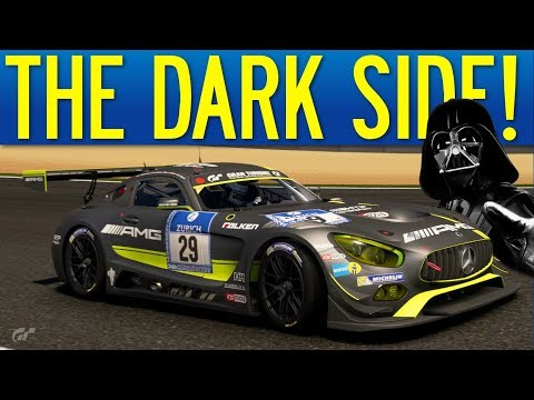 Gran Turismo Sport│I Have Joined The Dark Side! thumbnail