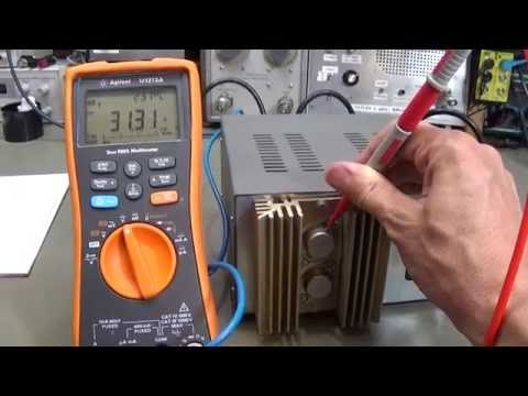 #99 HAM Tip:  How to prevent a power supply killing your rad